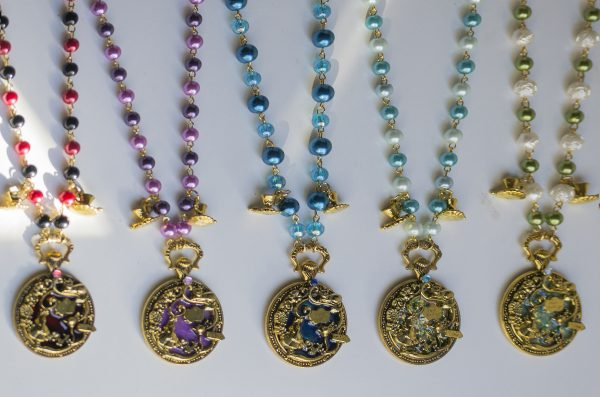 Alice all necklace