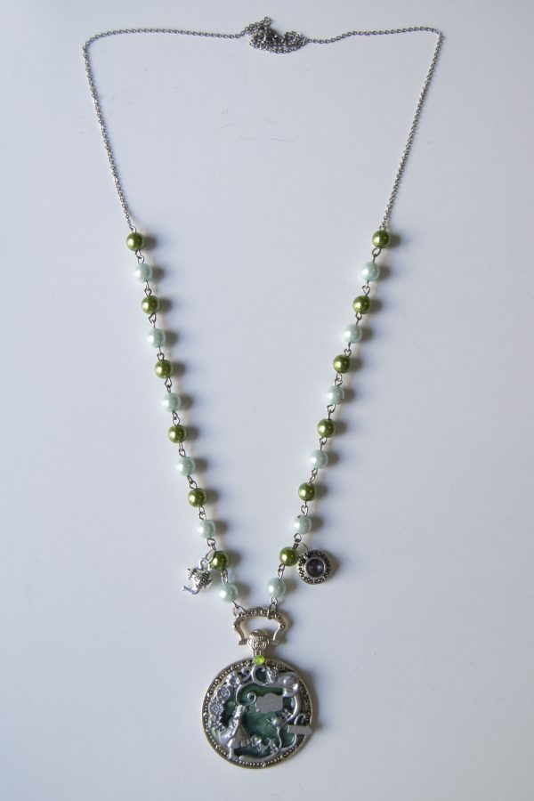 Green Necklace full