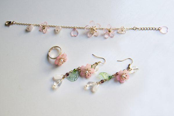 Sakura full set