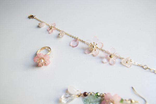 Sakura detail set