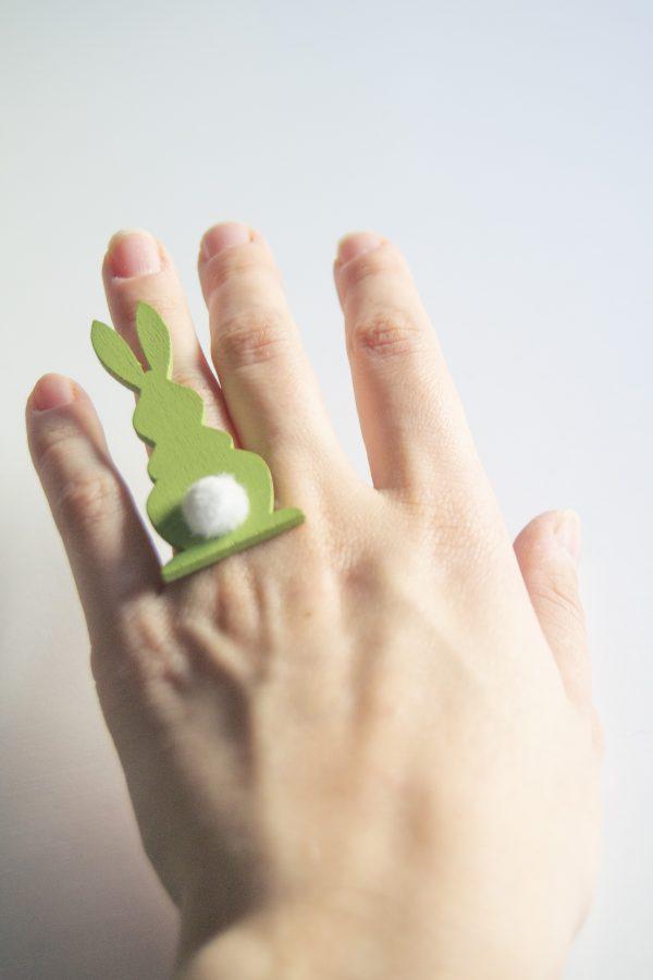 Rabbit green