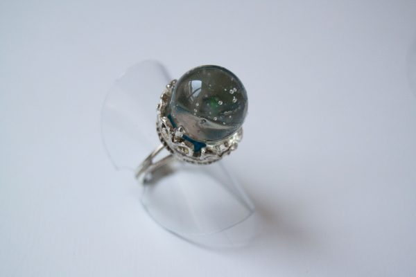 Ball ring up CR
