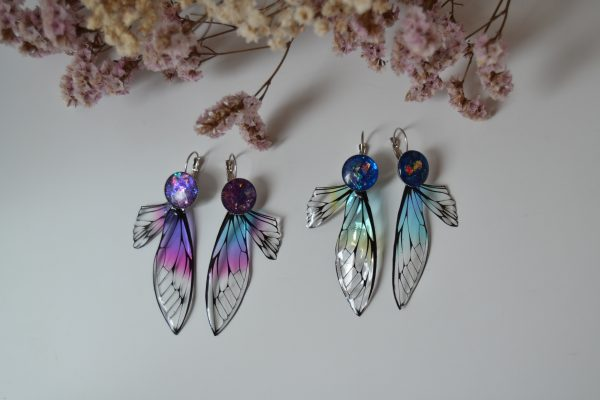Dragon-fly two