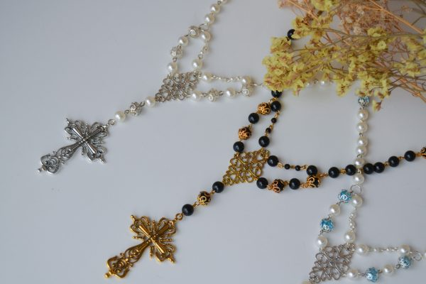 3 Rosary side
