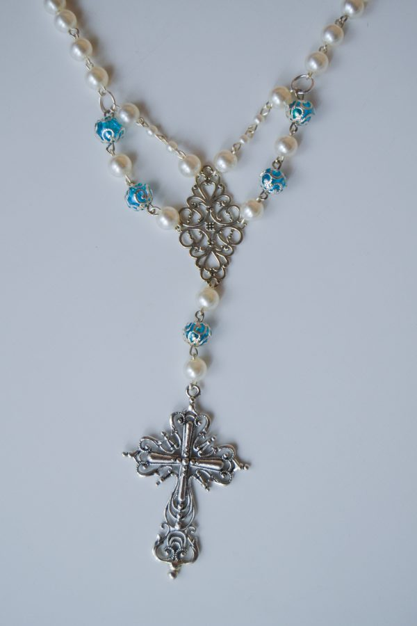 Rosary B detail