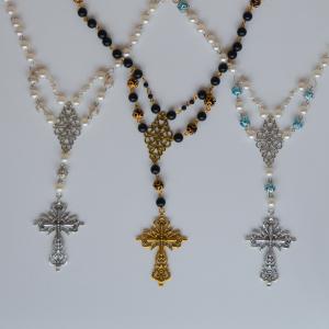 3 rosary